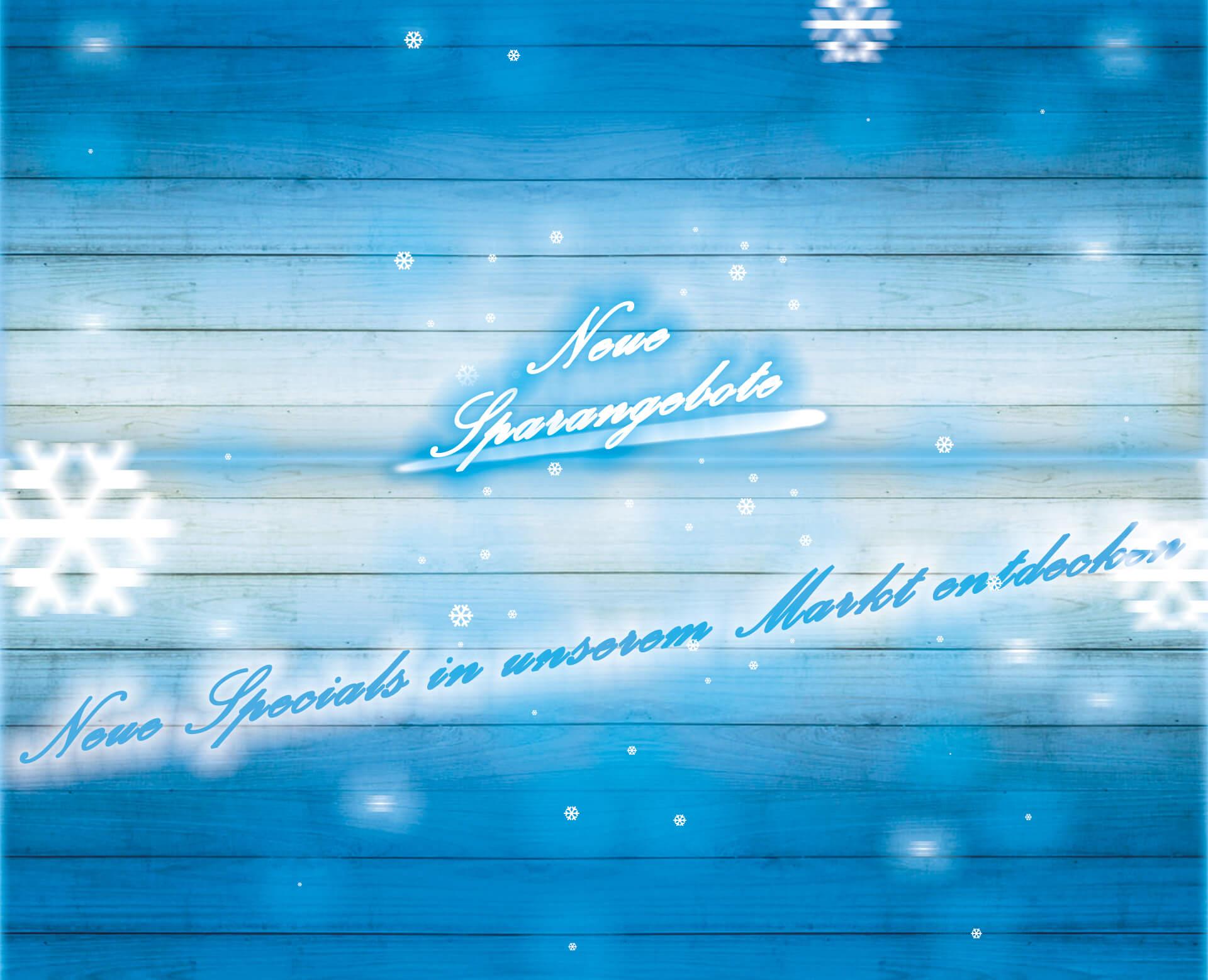 Da Tenace - Winterangebote Banner